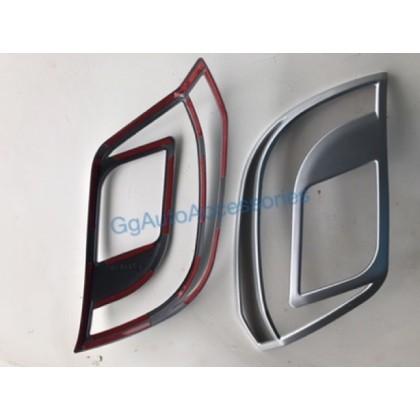 Produa Axia TailLamp Cover (ABS)