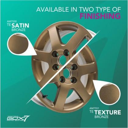 New Hots Sales Gox7 Bronze And Primer