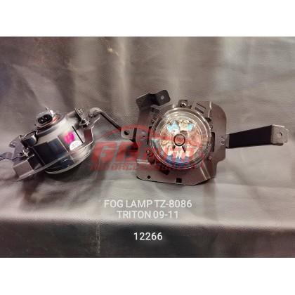 FOG LAMP TENZO ORIGINAL