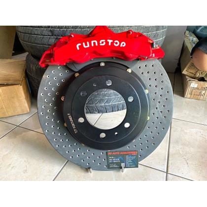 RunStop 380mm 6 Port