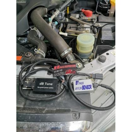 DbTune Remap AirFlow Sensor